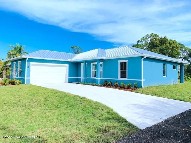 4365 Piedras Street, Cocoa, FL 32927