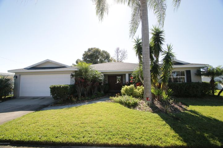 215 Bimini Drive, Merritt Island, FL 32952