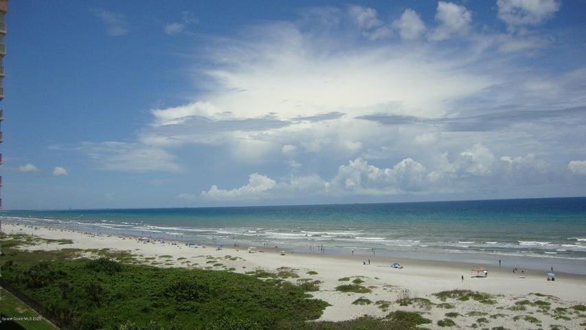 830 N Atlantic Avenue, 806, Cocoa Beach, FL 32931