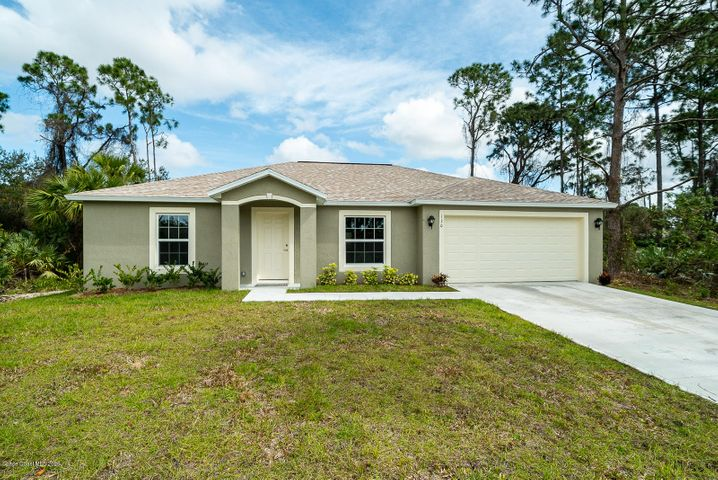 130 Angelo Road SE, Palm Bay, FL 32909