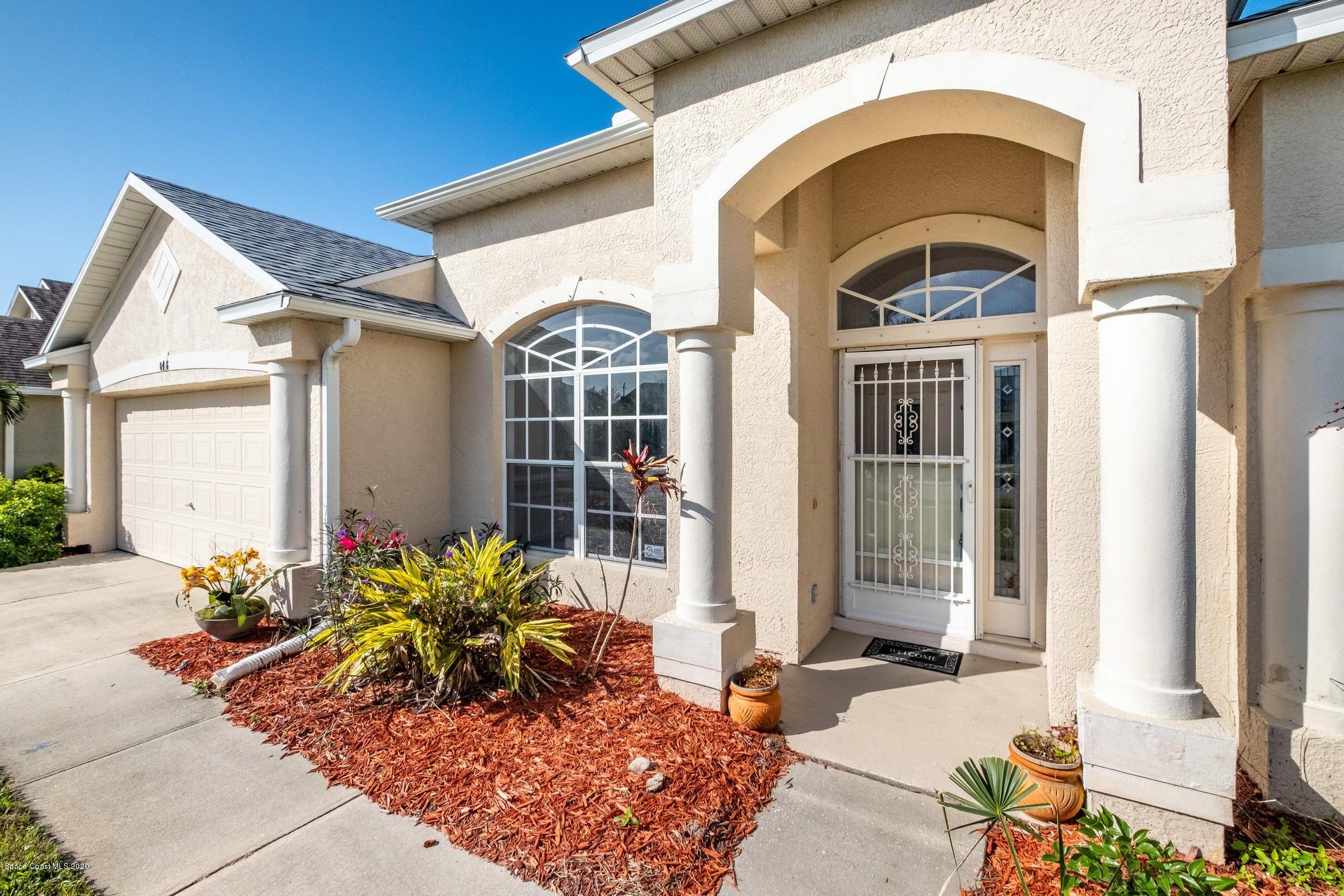 646 Heather Stone Drive, Merritt Island, FL 32953
