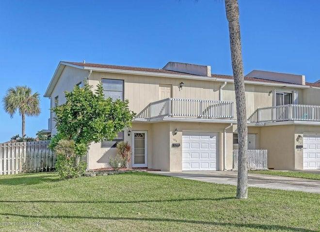 196 Christine Drive, Satellite Beach, FL 32937