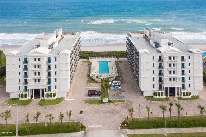 1303 Highway A1a, 302, Satellite Beach, FL 32937