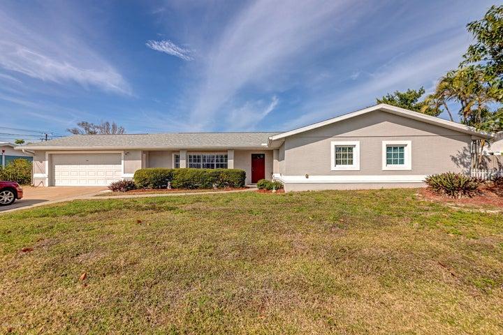 1624 Shore Drive, Merritt Island, FL 32952