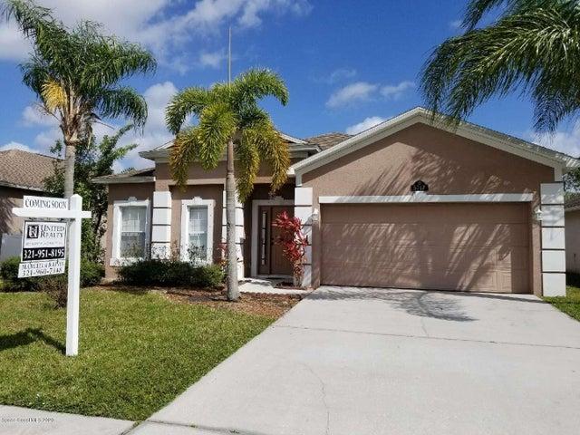 5747 Indigo Crossing Drive, Rockledge, FL 32955