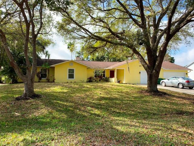 1835 Dee Drive, Merritt Island, FL 32953