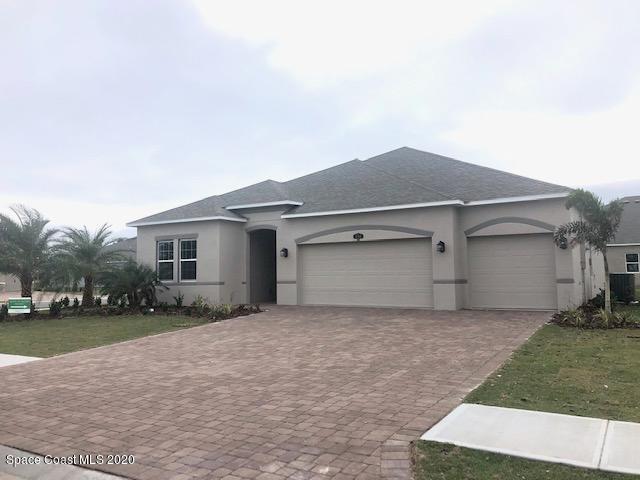 4740 Hebron Drive, Merritt Island, FL 32953
