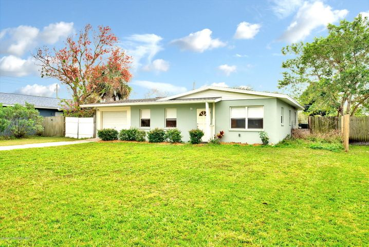 1605 Anchor Lane, Merritt Island, FL 32952