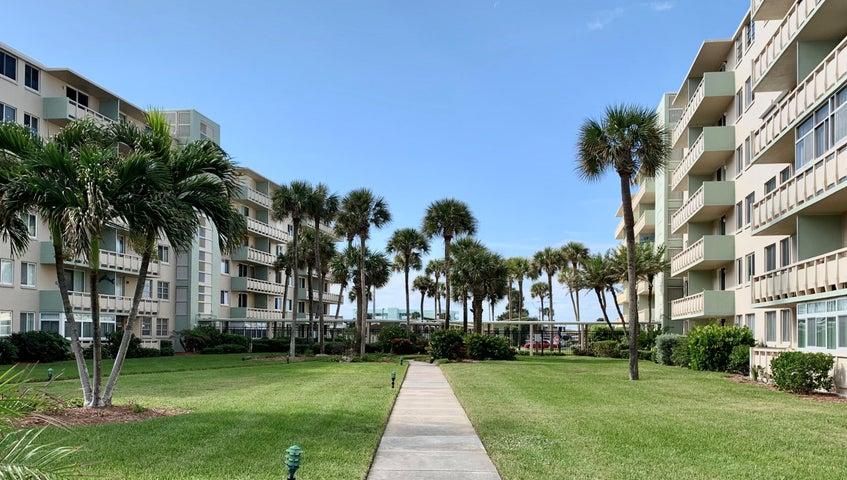 2020 N Atlantic Avenue N, 302n, Cocoa Beach, FL 32931