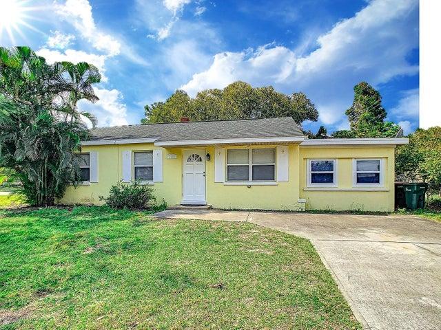 1399 Lenora Drive, Merritt Island, FL 32952