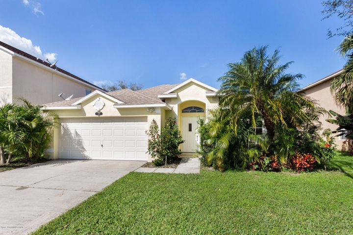 725 Sedgewood Circle, West Melbourne, FL 32904