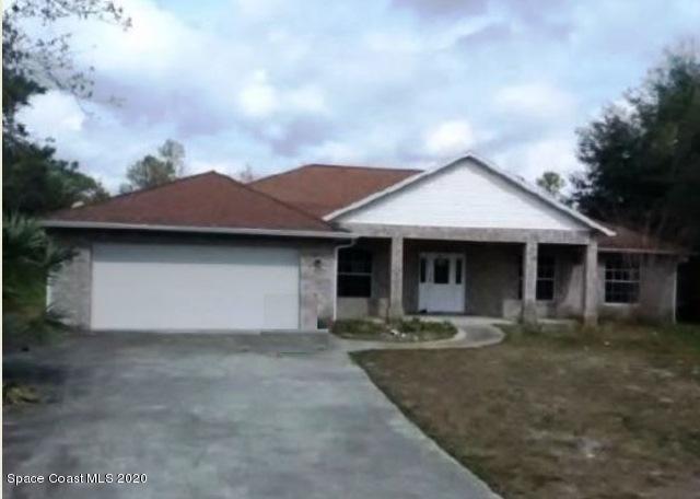 3520 Gloria Avenue, Mims, FL 32754