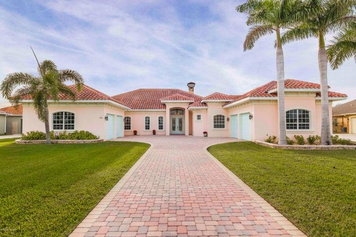 5186 Royal Paddock Way, Merritt Island, FL 32953