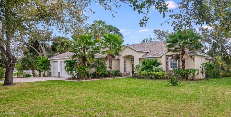 301 E Merritt Avenue, Merritt Island, FL 32953