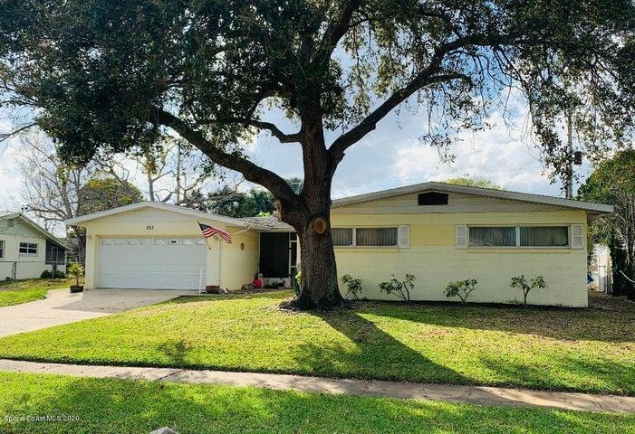 285 Andros Drive, Merritt Island, FL 32952