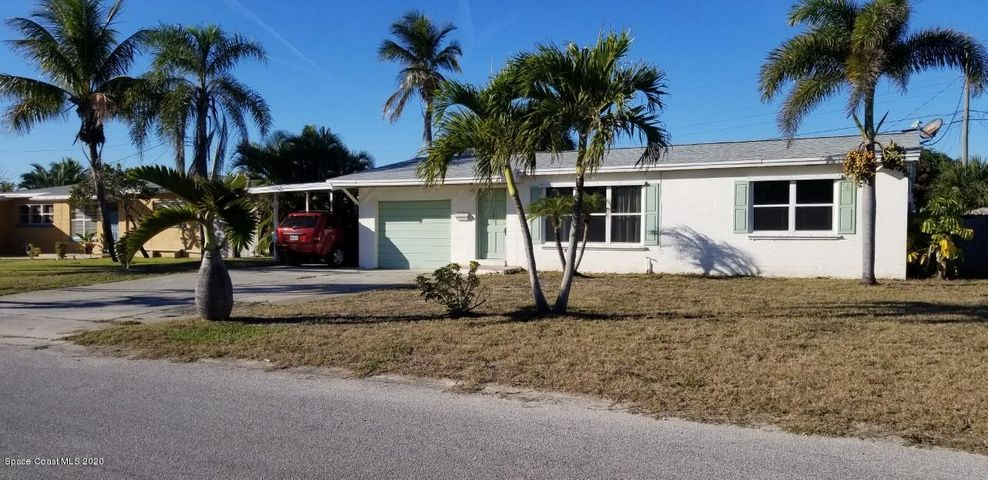 125 SE 3rd Street SE, Satellite Beach, FL 32937