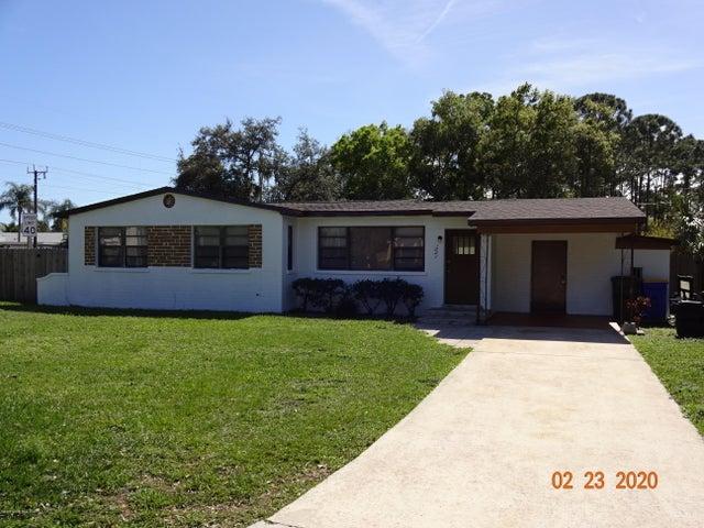 1001 Woodlawn Road, Rockledge, FL 32955