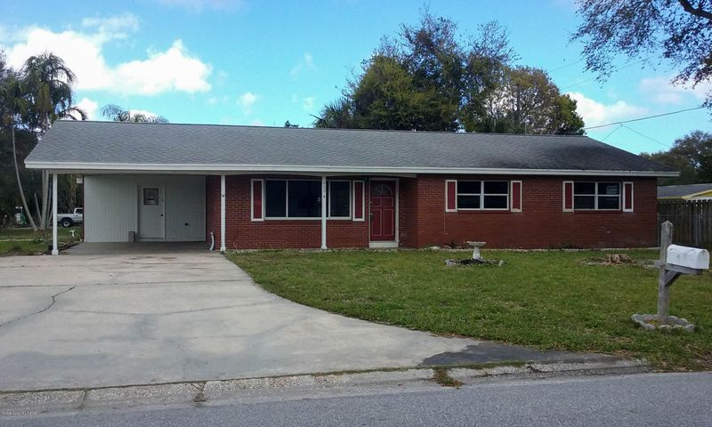 400 Woodland Street, Merritt Island, FL 32953
