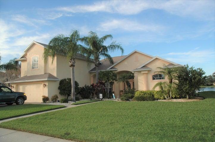 4999 Wexford Drive, Rockledge, FL 32955