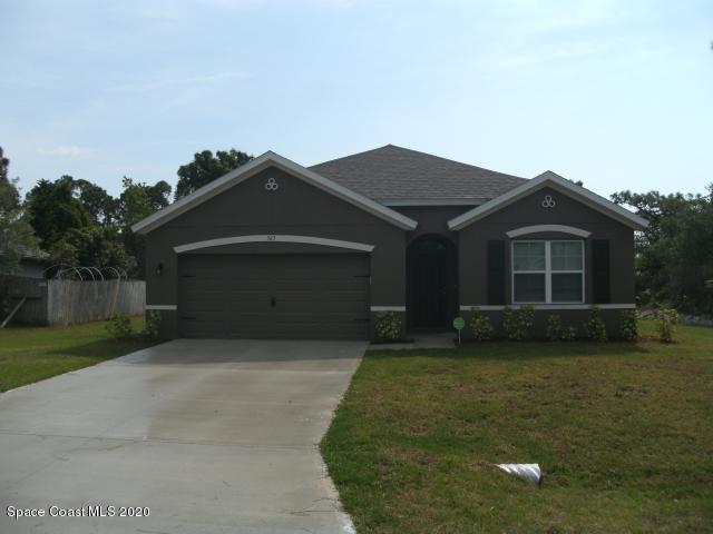 363 Trident Avenue SE, Palm Bay, FL 32909