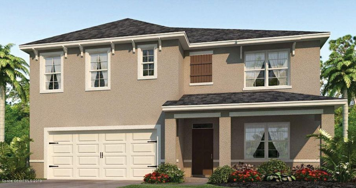 2790 Alibird Drive, Titusville, FL 32780