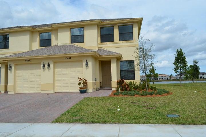 10030 W Villa Circle, Vero Beach, FL 32966