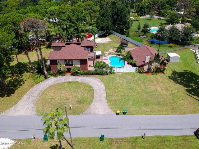 830 Carambola Drive, Merritt Island, FL 32952