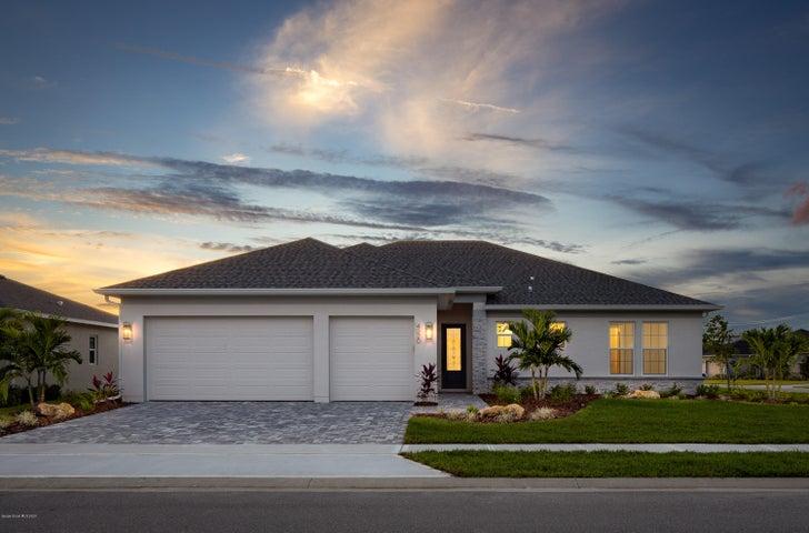 2179 Windbrook Drive SE, Palm Bay, FL 32909