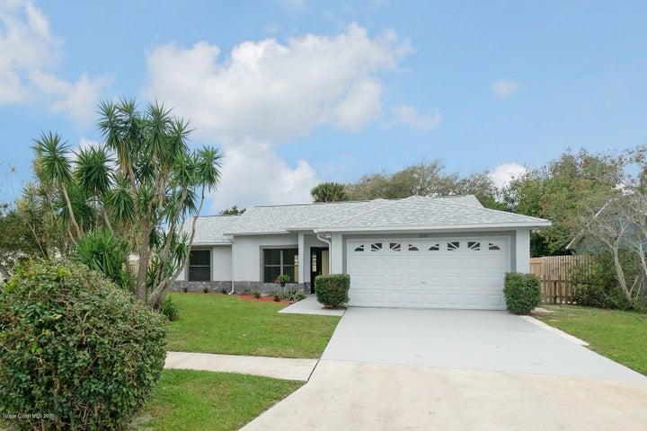 1640 Sweetwood Drive, Melbourne, FL 32935