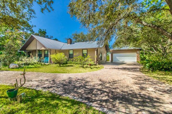 3590 Weber Road, Grant Valkaria, FL 32950