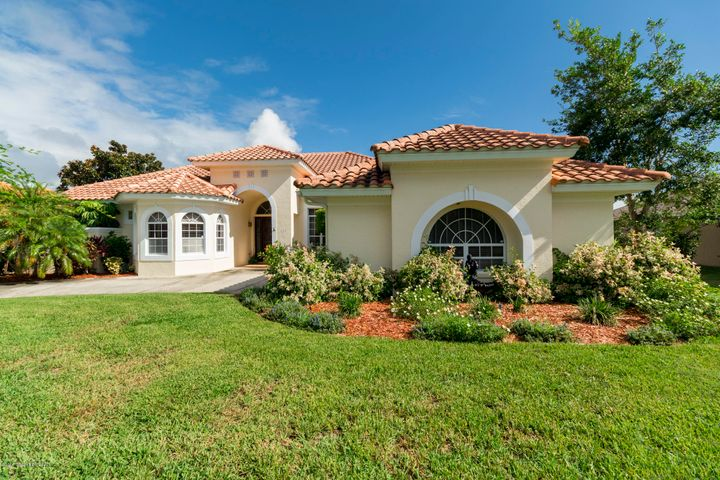 450 Windtamer Way, Merritt Island, FL 32952