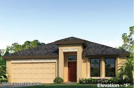 4617 Broomsedge Circle, West Melbourne, FL 32904