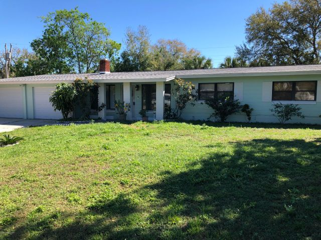 1605 Bluebird Court, Titusville, FL 32780