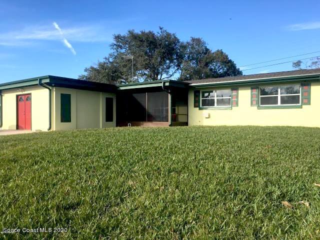 1451 Overlook, Titusville, FL 32780
