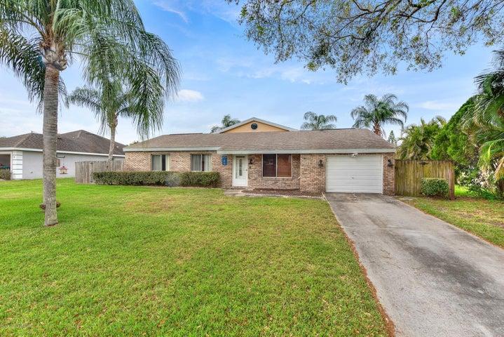 430 Plant Avenue NE, Palm Bay, FL 32907