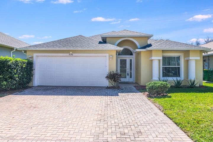 5130 Somerville Drive, Rockledge, FL 32955