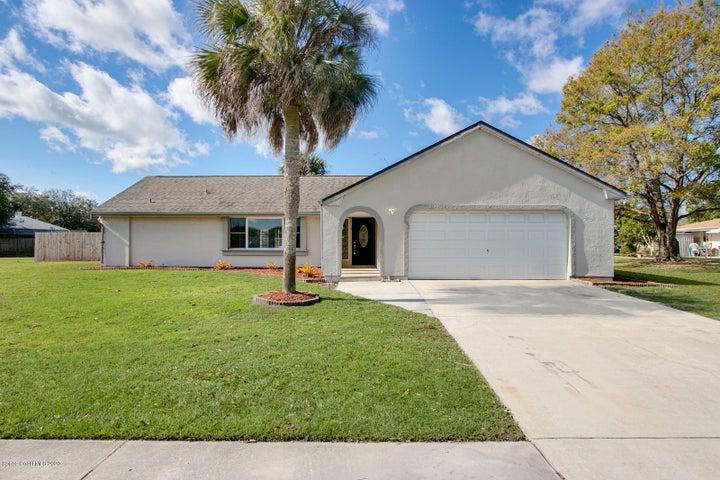 1058 Cromey Road NE, Palm Bay, FL 32905