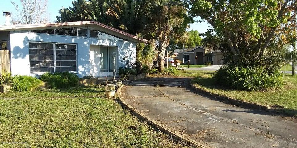 1640 N Oceana Drive, Merritt Island, FL 32952