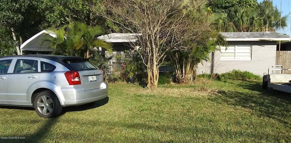514 N Banana River Drive N, Merritt Island, FL 32952