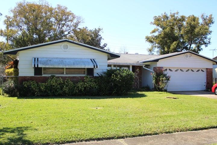 2905 Cooper Drive, Titusville, FL 32796