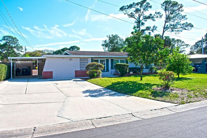 175 Park Lane, Titusville, FL 32780
