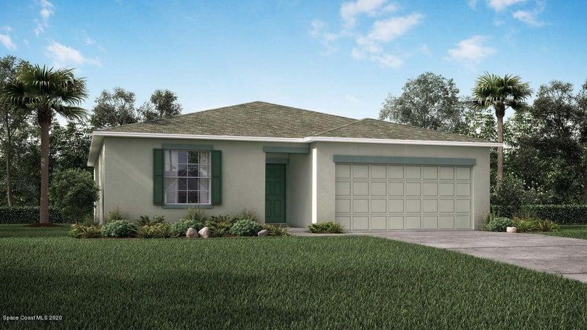 939 Aurelia Avenue SE, Palm Bay, FL 32909