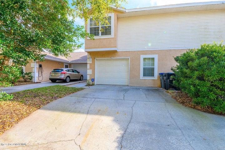 497 Arbor Ridge Lane, Titusville, FL 32780
