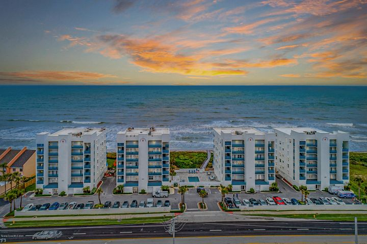 581 Highway A1a, 301, Satellite Beach, FL 32937