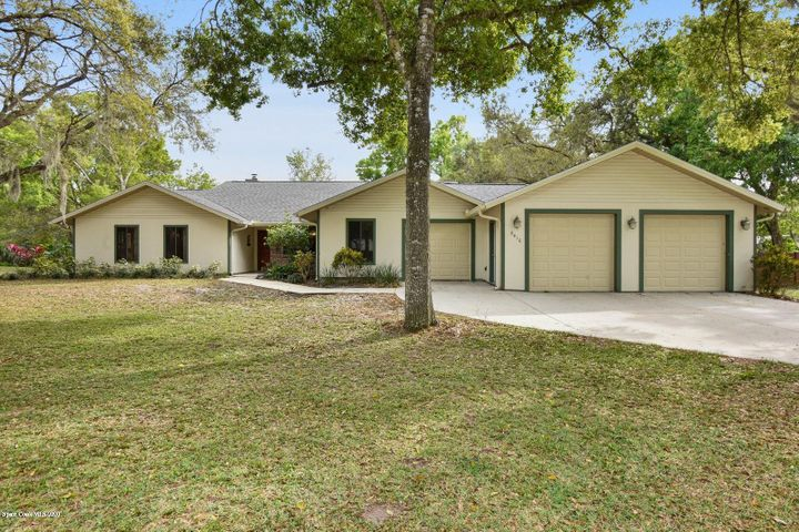 5410 Lovett Drive, Merritt Island, FL 32953