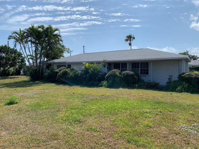 109 Michigan Avenue, Indialantic, FL 32903