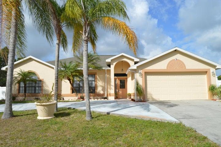 1674 Falk Terrace SE, Palm Bay, FL 32909