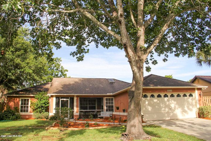 2330 Honeybrook Creek Drive, Palm Shores, FL 32935