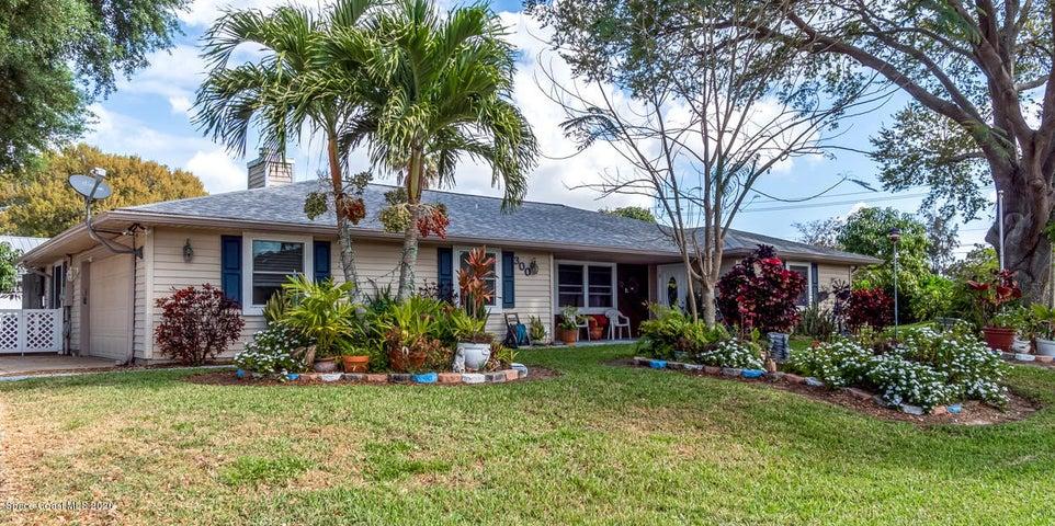 300 River Island Street, Merritt Island, FL 32953