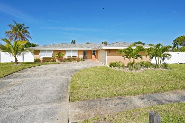 1755 Basin Street, Merritt Island, FL 32953